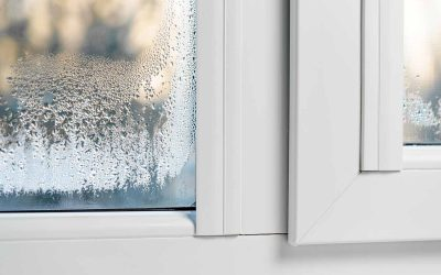 There Is Condensation On My Windows – What's The Deal?