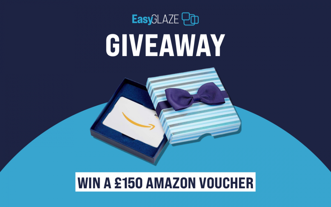 WIN! £150 Amazon voucher – T&Cs