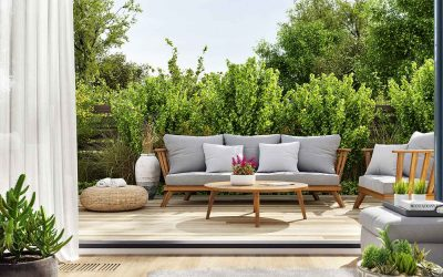 5 ways to brighten your home this spring