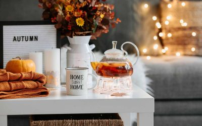 How To Prepare Your Home For Autumn